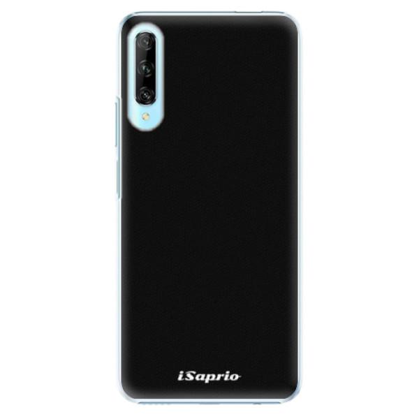Plastové pouzdro iSaprio - 4Pure - černý - Huawei P Smart Pro