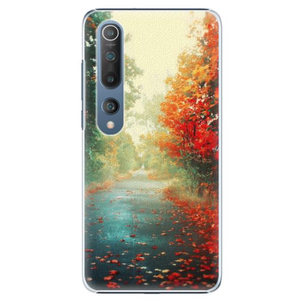 Plastové pouzdro iSaprio - Autumn 03 - Xiaomi Mi 10 / Mi 10 Pro