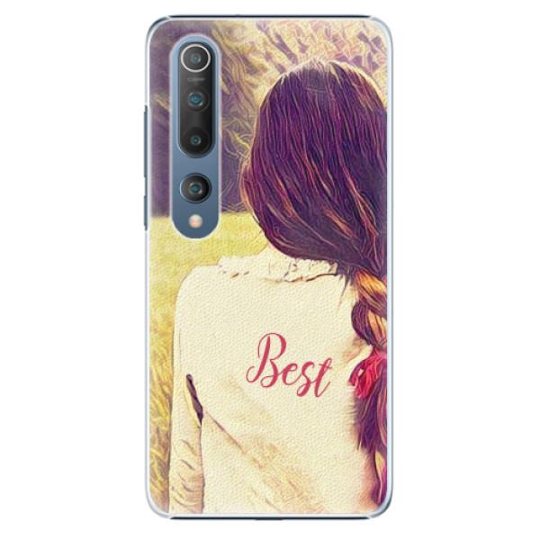 Plastové pouzdro iSaprio - BF Best - Xiaomi Mi 10 / Mi 10 Pro