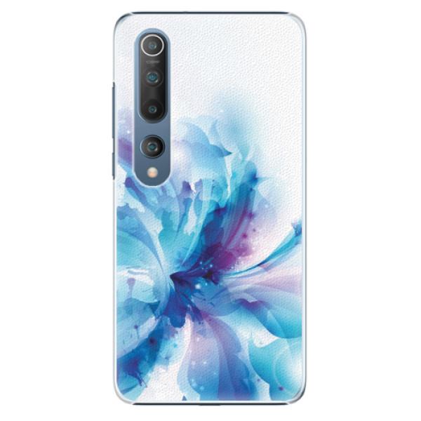 Plastové pouzdro iSaprio - Abstract Flower - Xiaomi Mi 10 / Mi 10 Pro