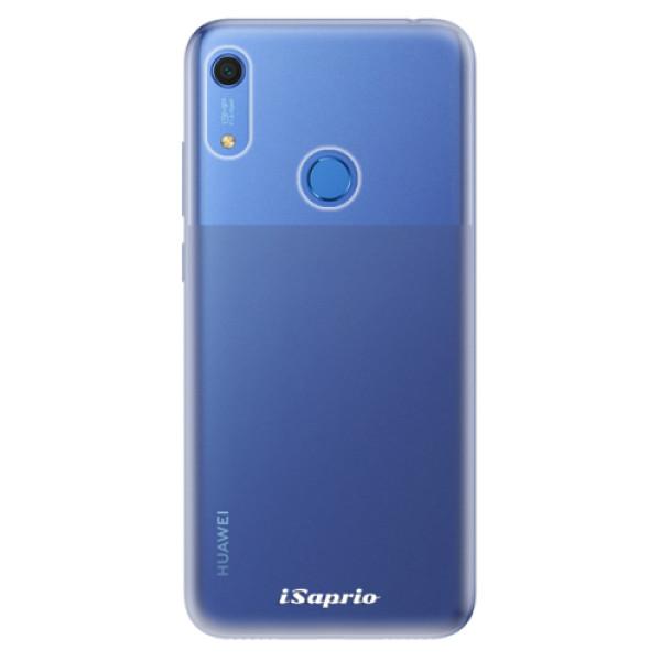 Odolné silikonové pouzdro iSaprio - 4Pure - mléčný bez potisku - Huawei Y6s