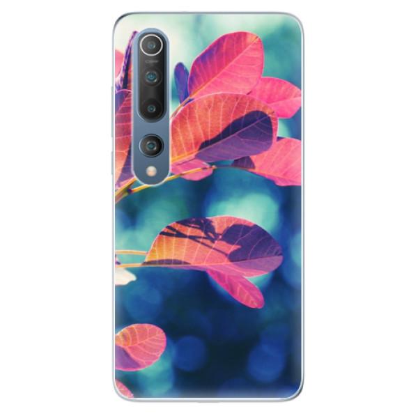 Odolné silikonové pouzdro iSaprio - Autumn 01 - Xiaomi Mi 10 / Mi 10 Pro