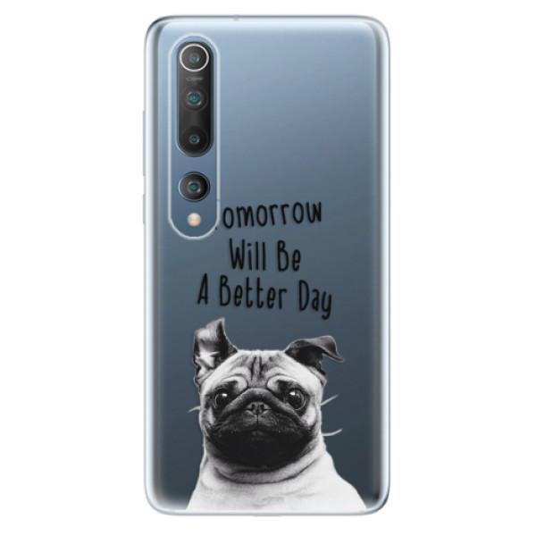 Odolné silikonové pouzdro iSaprio - Better Day 01 - Xiaomi Mi 10 / Mi 10 Pro