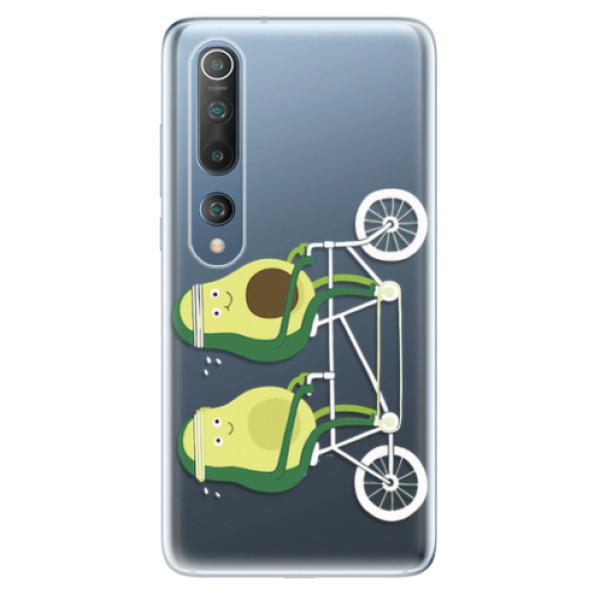 Odolné silikonové pouzdro iSaprio - Avocado - Xiaomi Mi 10 / Mi 10 Pro