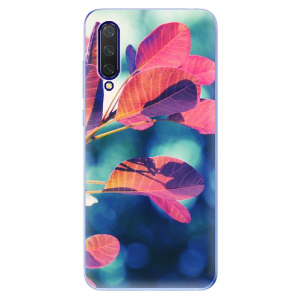 Odolné silikonové pouzdro iSaprio - Autumn 01 - Xiaomi Mi 9 Lite