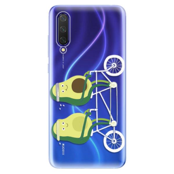 Odolné silikonové pouzdro iSaprio - Avocado - Xiaomi Mi 9 Lite