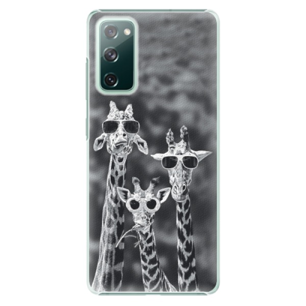 Plastové pouzdro iSaprio - Sunny Day - Samsung Galaxy S20 FE