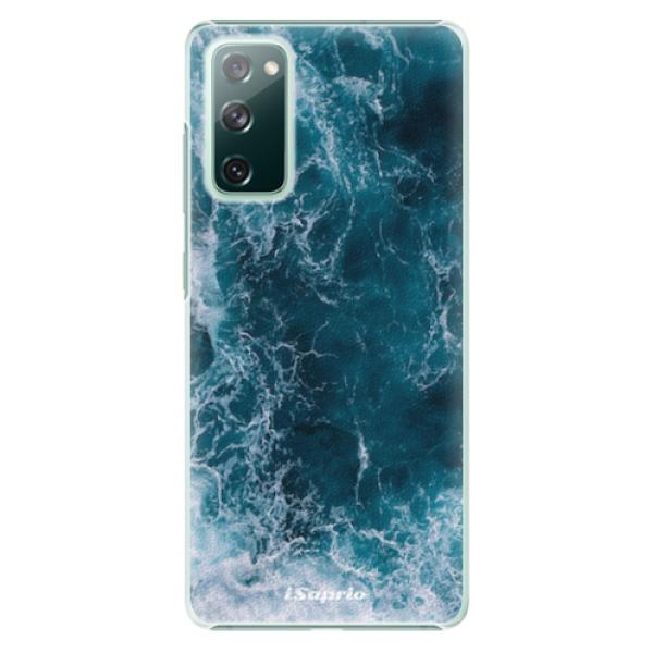 Plastové pouzdro iSaprio - Ocean - Samsung Galaxy S20 FE