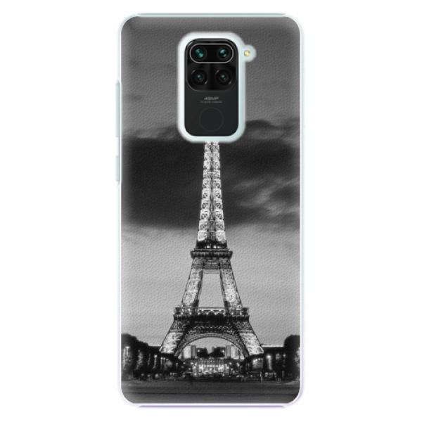 Plastové pouzdro iSaprio - Midnight in Paris - Xiaomi Redmi Note 9