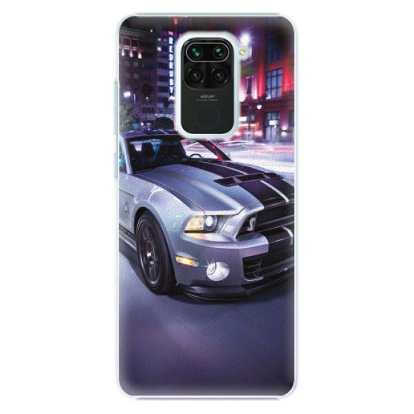 Plastové pouzdro iSaprio - Mustang - Xiaomi Redmi Note 9