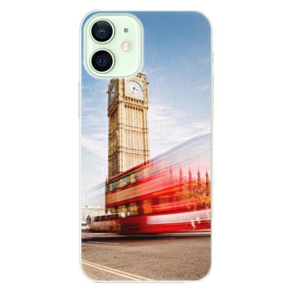 Plastové pouzdro iSaprio - London 01 - iPhone 12 mini