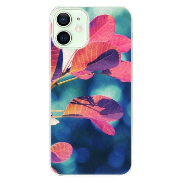 Plastové pouzdro iSaprio - Autumn 01 - iPhone 12 mini