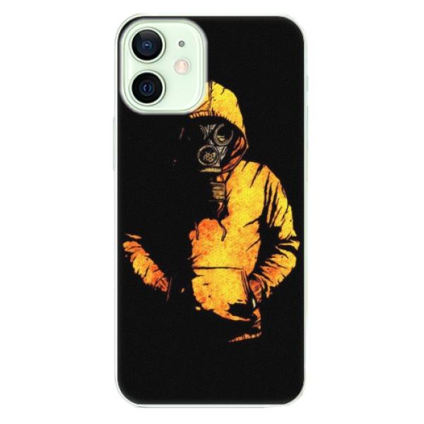 Plastové pouzdro iSaprio - Chemical - iPhone 12 mini
