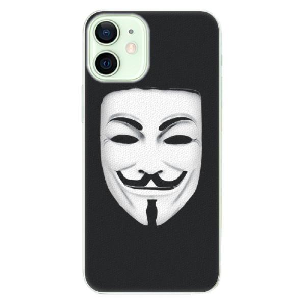 Plastové pouzdro iSaprio - Vendeta - iPhone 12