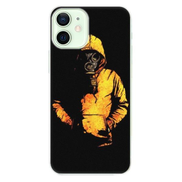 Plastové pouzdro iSaprio - Chemical - iPhone 12