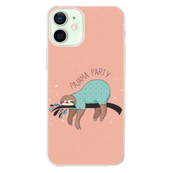 Plastové pouzdro iSaprio - Pajama Party - iPhone 12