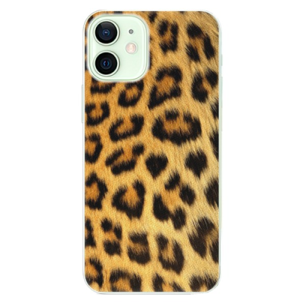 Plastové pouzdro iSaprio - Jaguar Skin - iPhone 12