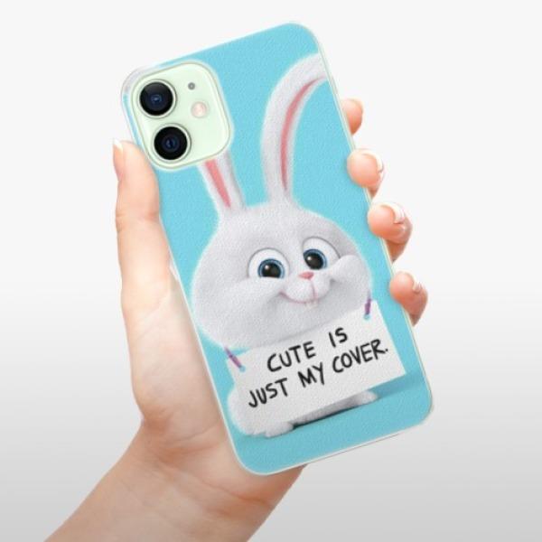 Plastové pouzdro iSaprio - My Cover - iPhone 12