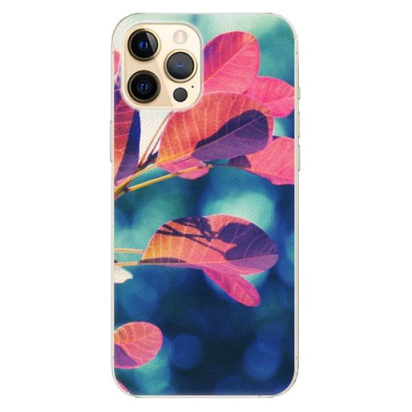 Plastové pouzdro iSaprio - Autumn 01 - iPhone 12 Pro