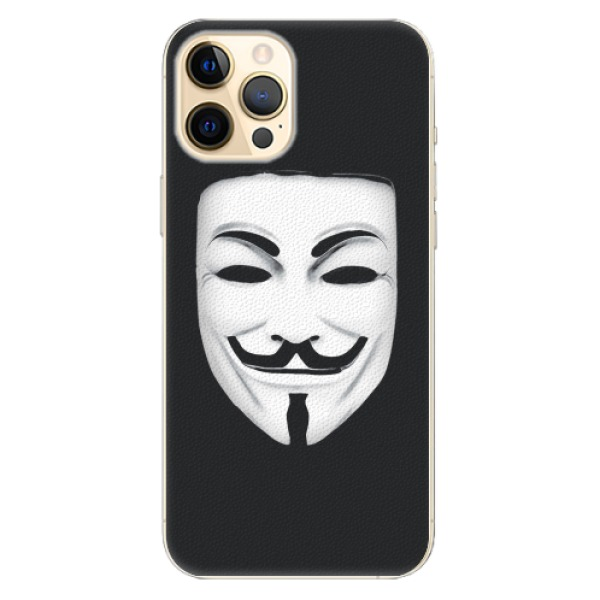 Plastové pouzdro iSaprio - Vendeta - iPhone 12 Pro