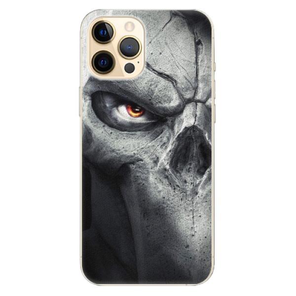 Plastové pouzdro iSaprio - Horror - iPhone 12 Pro