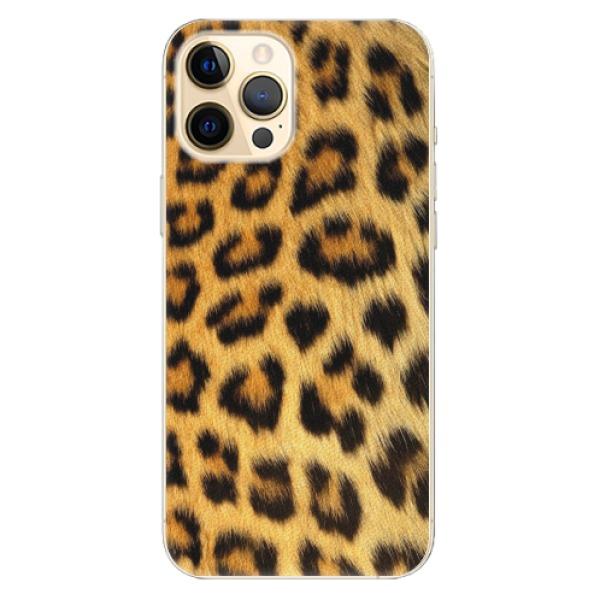 Plastové pouzdro iSaprio - Jaguar Skin - iPhone 12 Pro