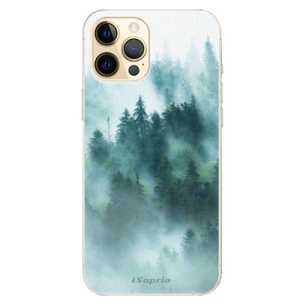 Plastové pouzdro iSaprio - Forrest 08 - iPhone 12 Pro