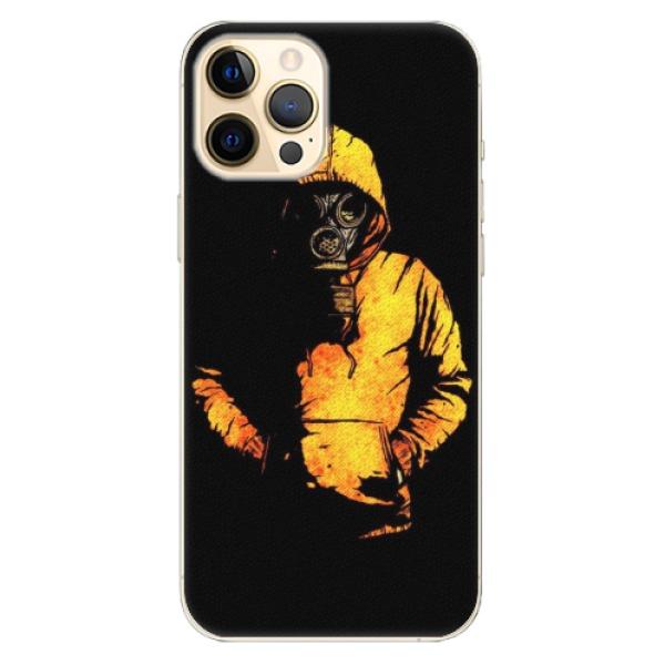 Plastové pouzdro iSaprio - Chemical - iPhone 12 Pro Max