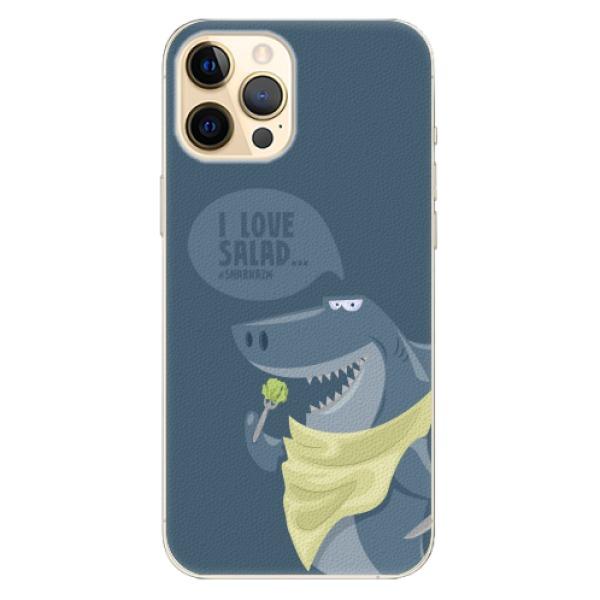 Plastové pouzdro iSaprio - Love Salad - iPhone 12 Pro Max