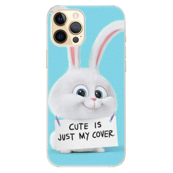 Plastové pouzdro iSaprio - My Cover - iPhone 12 Pro Max