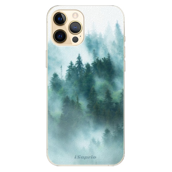 Plastové pouzdro iSaprio - Forrest 08 - iPhone 12 Pro Max