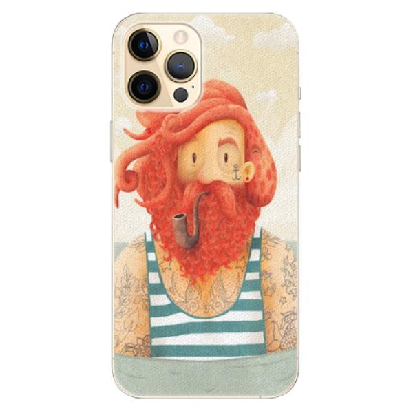 Plastové pouzdro iSaprio - Sailor - iPhone 12 Pro Max