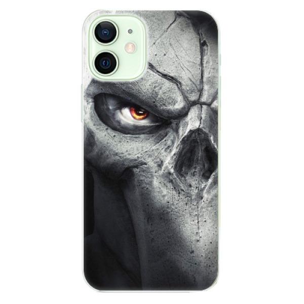 Odolné silikonové pouzdro iSaprio - Horror - iPhone 12