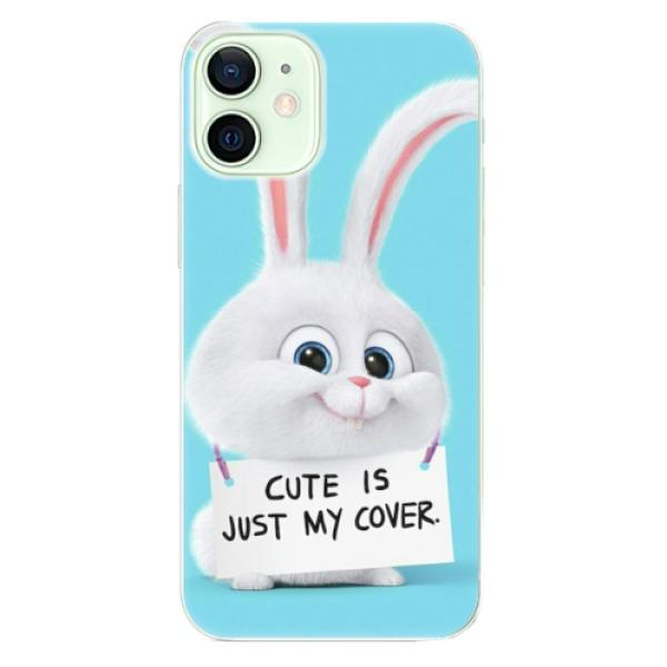 Odolné silikonové pouzdro iSaprio - My Cover - iPhone 12