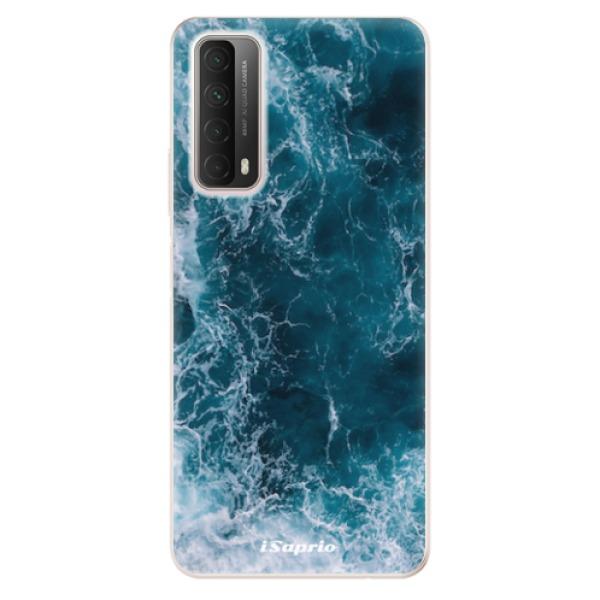 Odolné silikonové pouzdro iSaprio - Ocean - Huawei P Smart 2021