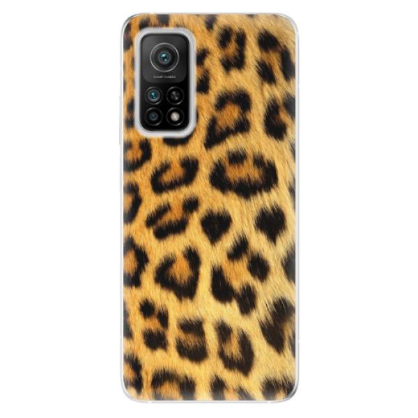 Odolné silikonové pouzdro iSaprio - Jaguar Skin - Xiaomi Mi 10T / Mi 10T Pro