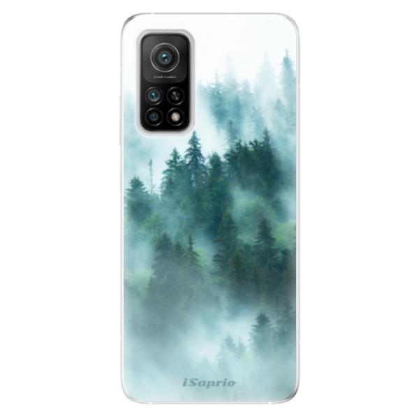Odolné silikonové pouzdro iSaprio - Forrest 08 - Xiaomi Mi 10T / Mi 10T Pro