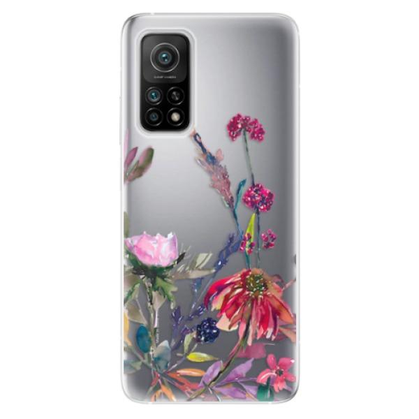 Odolné silikonové pouzdro iSaprio - Herbs 02 - Xiaomi Mi 10T / Mi 10T Pro