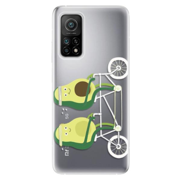 Odolné silikonové pouzdro iSaprio - Avocado - Xiaomi Mi 10T / Mi 10T Pro