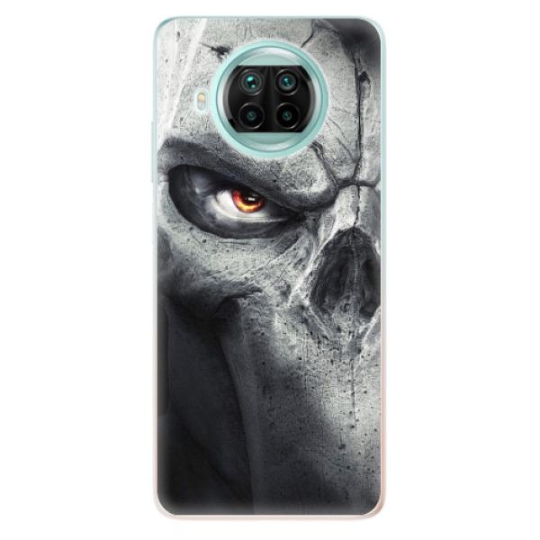 Odolné silikonové pouzdro iSaprio - Horror - Xiaomi Mi 10T Lite