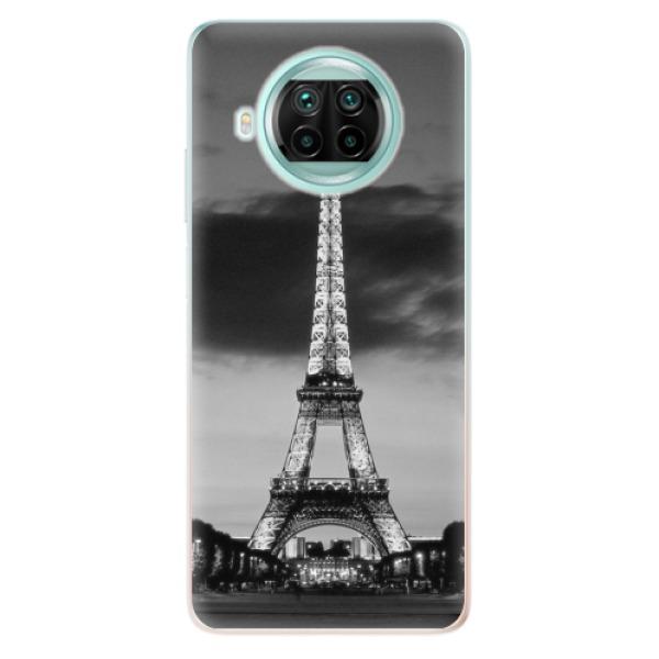 Odolné silikonové pouzdro iSaprio - Midnight in Paris - Xiaomi Mi 10T Lite