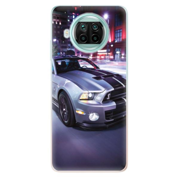 Odolné silikonové pouzdro iSaprio - Mustang - Xiaomi Mi 10T Lite