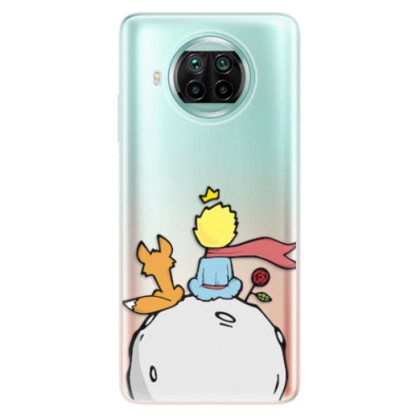 Odolné silikonové pouzdro iSaprio - Prince - Xiaomi Mi 10T Lite