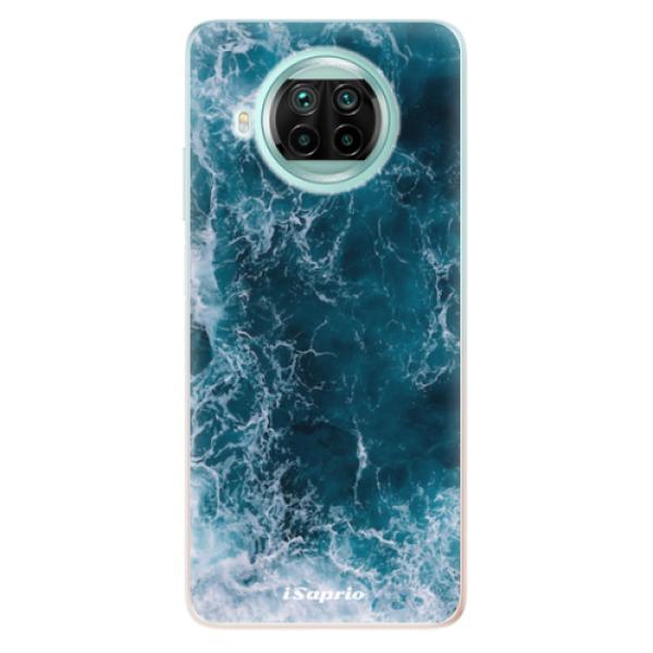 Odolné silikonové pouzdro iSaprio - Ocean - Xiaomi Mi 10T Lite