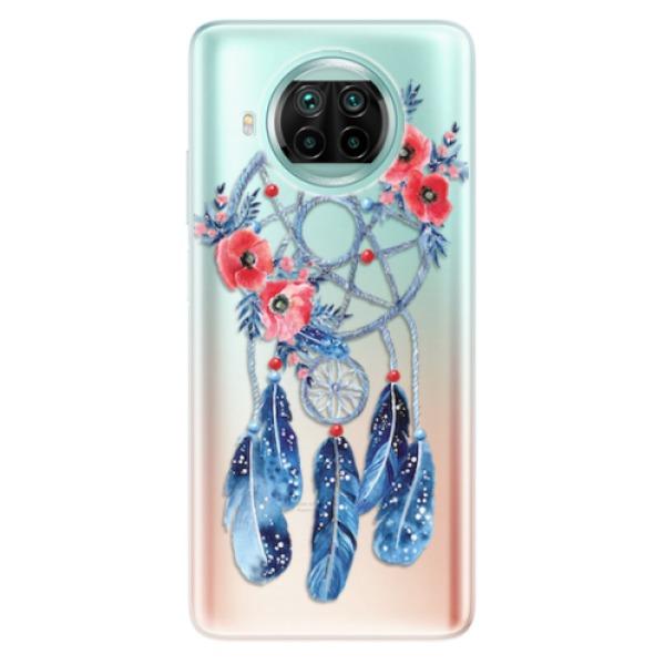 Odolné silikonové pouzdro iSaprio - Dreamcatcher 02 - Xiaomi Mi 10T Lite