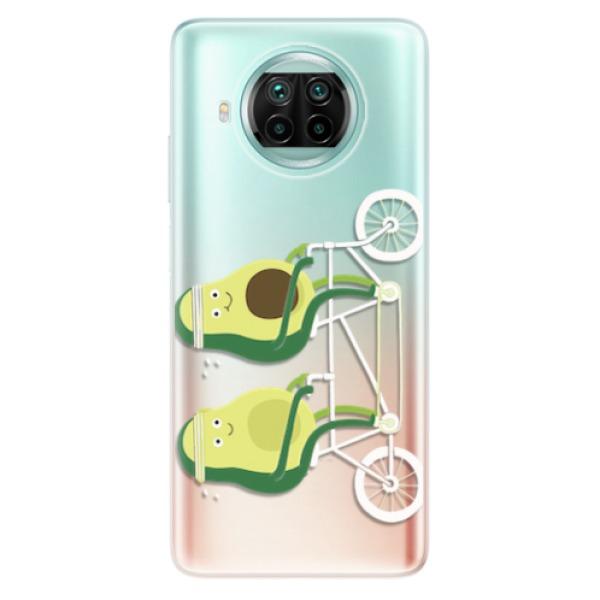 Odolné silikonové pouzdro iSaprio - Avocado - Xiaomi Mi 10T Lite