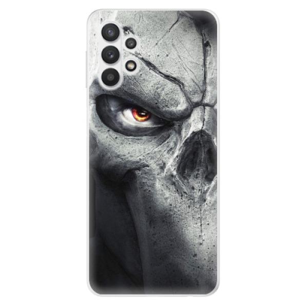 Odolné silikonové pouzdro iSaprio - Horror - Samsung Galaxy A32 5G