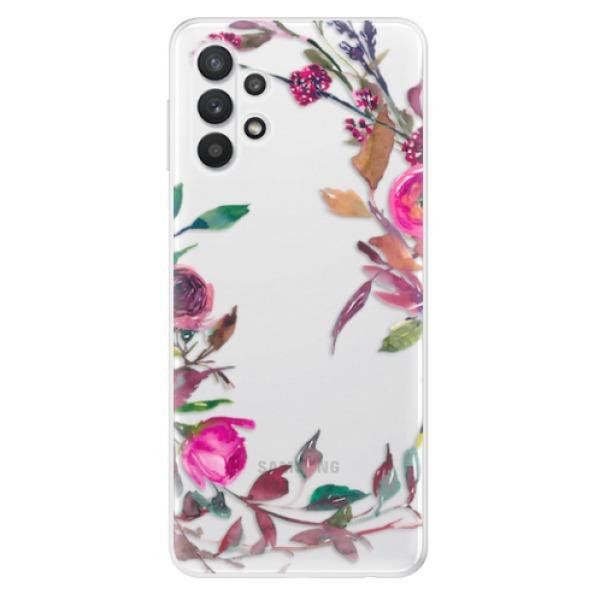 Odolné silikonové pouzdro iSaprio - Herbs 01 - Samsung Galaxy A32 5G