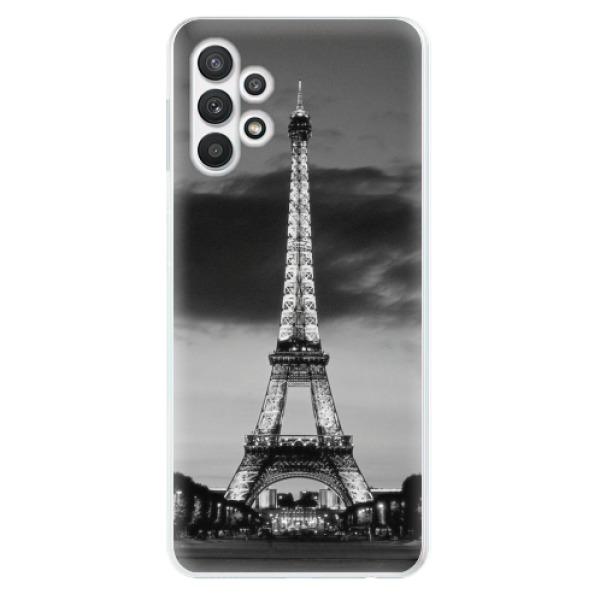 Odolné silikonové pouzdro iSaprio - Midnight in Paris - Samsung Galaxy A32