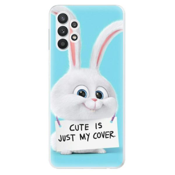 Odolné silikonové pouzdro iSaprio - My Cover - Samsung Galaxy A32